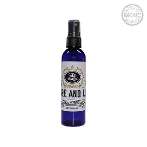 Desire & Lust Spray, 4 Oz. Bottle