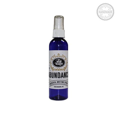 Abundance Spray, 4 Oz. Bottle