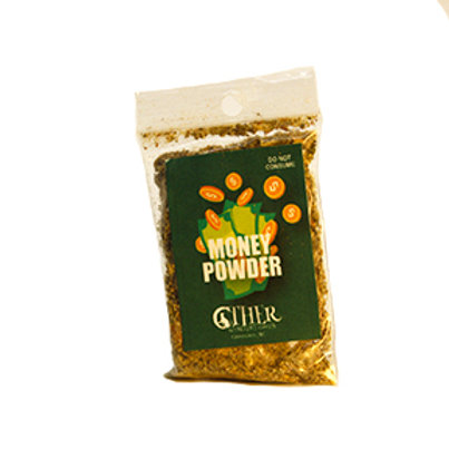 Money Powder, 1 Oz. Package (Other Worldly Goods)
