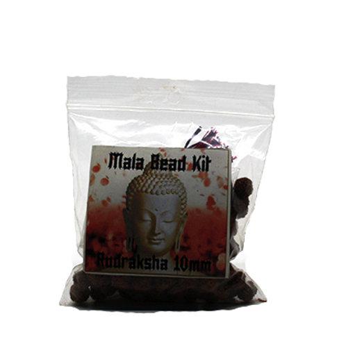 Mala Kit 10 mm. Beads