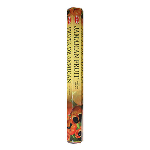HEM Jamaican Fruit Incense 20g (20 Sticks)