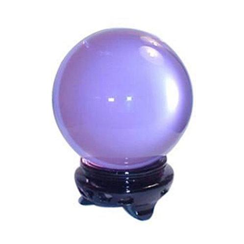Crystal Ball, Lavender, Multi Sizes