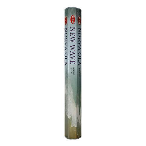 HEM New Wave Incense, 20g (20 Sticks)