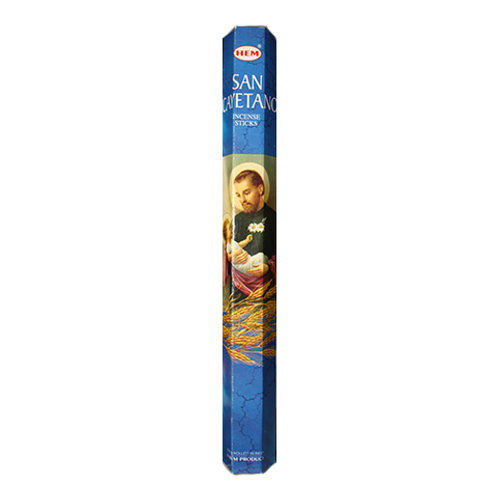 HEM San Cayetano Incense, 20g (20 Sticks)