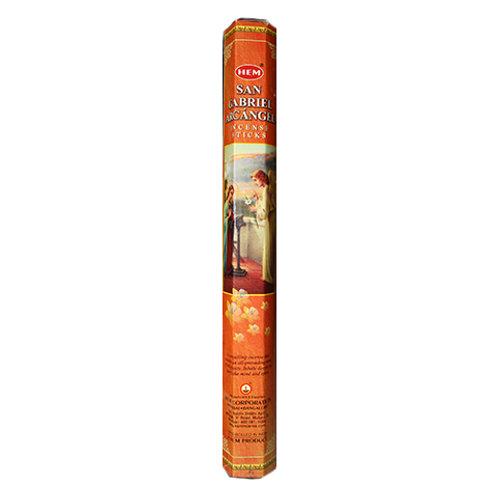 HEM San Gabriel Arcangel Incense, 20g (20 Sticks)