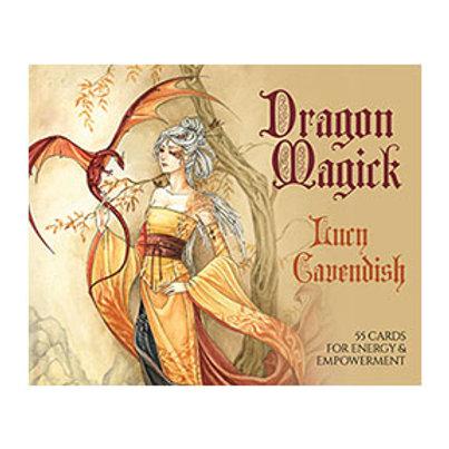 Dragon Magick Oracle