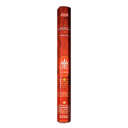 HEM Frankincense Incense, 20g (20 Sticks)