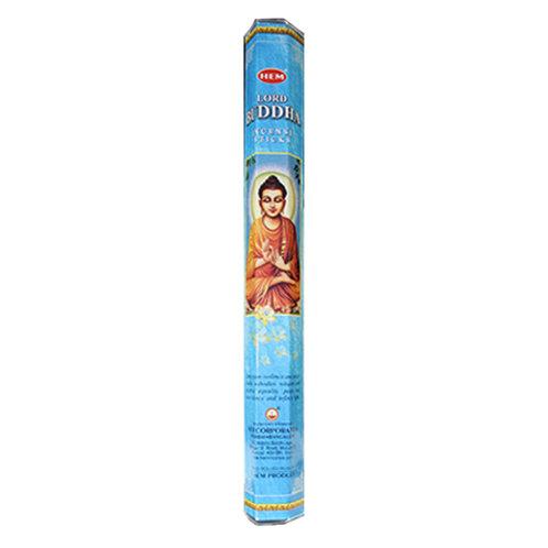 HEM Lord Buddha Incense, 20g (20 Sticks)