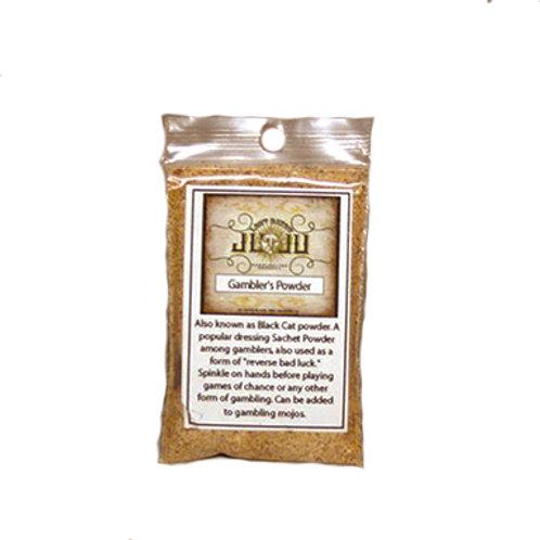 Gambler's Powder, 1 Oz. Package