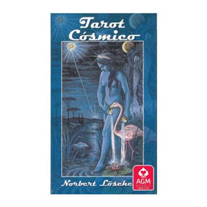 Cosmic Tarot  (Spanish)