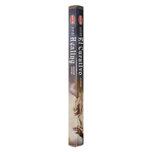 HEM Divine Healing Incense, 20g (20 Sticks)