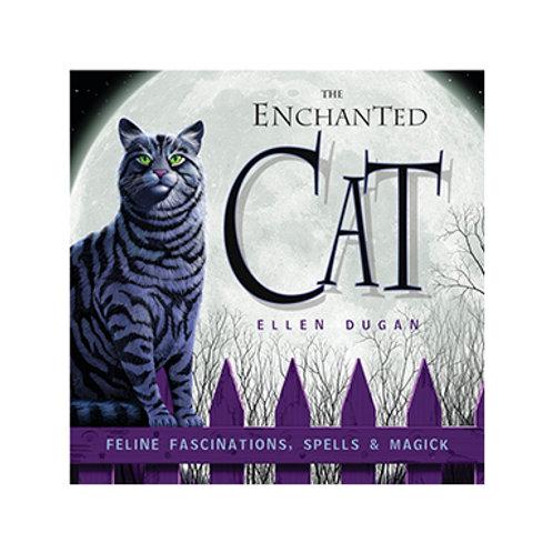 Enchanted Cat - By Ellen Dugan