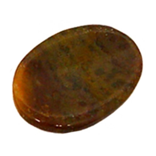 Jasper Worry Stone