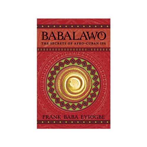 Babalawo - By Frank Baba Eyiogbe