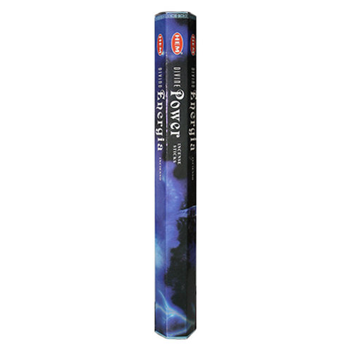 HEM Divine Power Incense, 20g (20 Sticks)