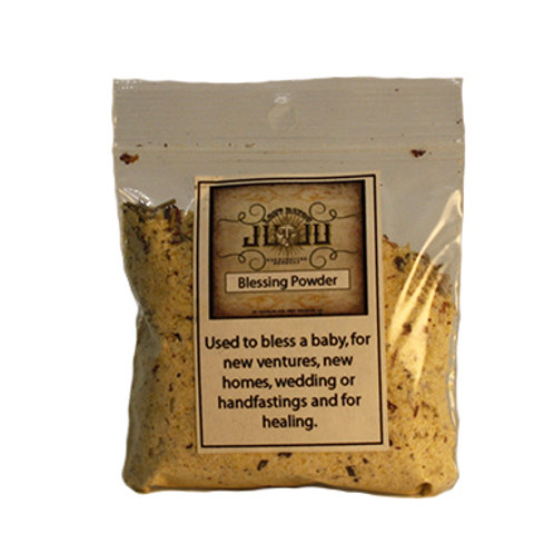 Blessing Powder, 1 Oz. Package