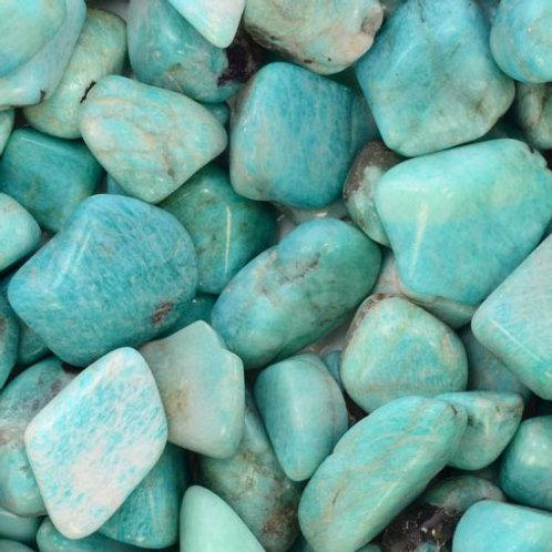Amazonite, Polished (Medium Size)