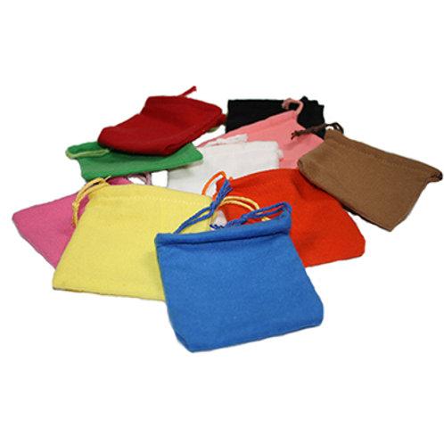 Mojo/Gris Gris Bags - Priced Individually