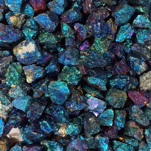 Chalcopyrite, Rough - Multi Sizes