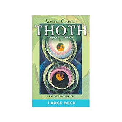Crowley Thoth Large Tarot