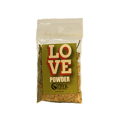 Love Powder, 1 Oz. Package (Other Worldly Goods)