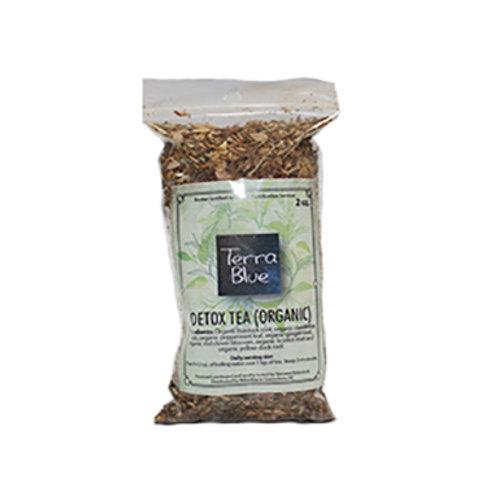DeTox Tea, 2 Oz. (Organic)