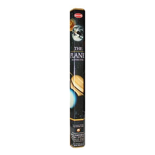 HEM The Planets Incense, 20g (20 Sticks)