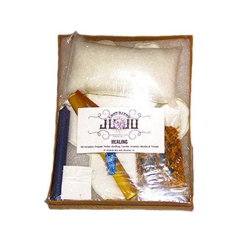 Healing Spell Kit  (Lost Bayou JuJu)