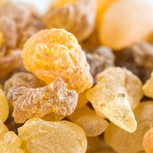 Frankincense 1 oz. Package