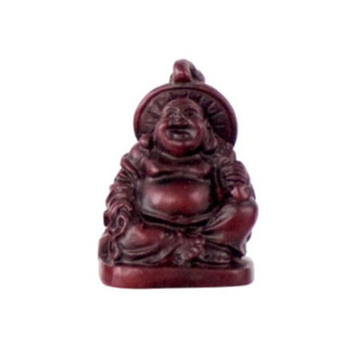 Long Life  Feng Shui Buddha (Redstone)