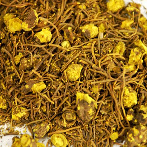 Goldenseal Root .5 Oz. Package