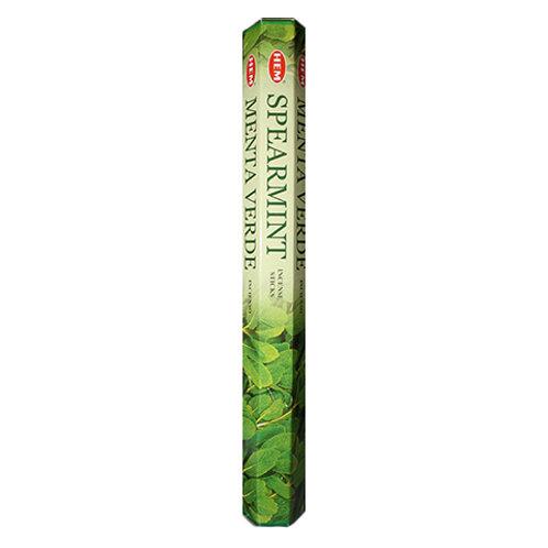 HEM Spearmint Incense, 20g (20 Sticks)