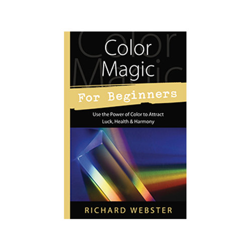 Color Magic for Beginners - By Richard Webster