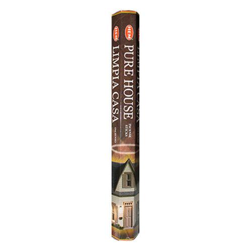 HEM Pure House Incense, 20g (20 Sticks)