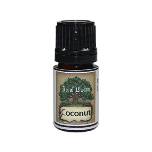 Coconut Fragrance Oil, 5ml.