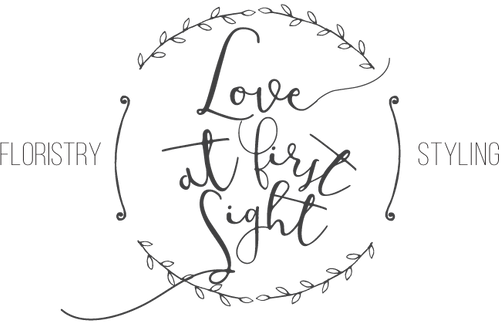 Love At First Sight logo