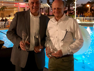 ACME RECEIVES 2018 AWARDS FOR SALES GROWTH, LEADERSHIP, AND EXCELLENCE IN INTELLIGENT ROBOTICS AT FA