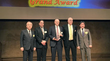 "Acme Manufacturing Company is Awarded Fanuc Corporation Global Partner of the Year 2015 ""Grand"