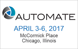 Acme Invites You To Visit Us at Automate 2017 in Chicago (April 3-6)