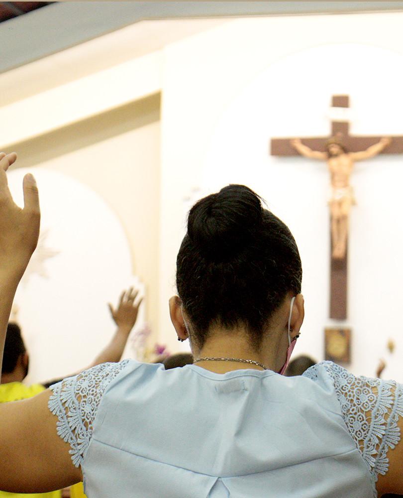 Grupos de Oração