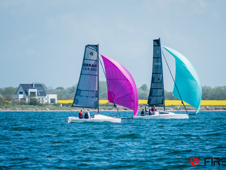 First Seascape Cup 2019