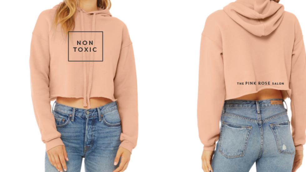 Non-Toxic Crop Top