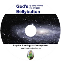 God's Bellybutton