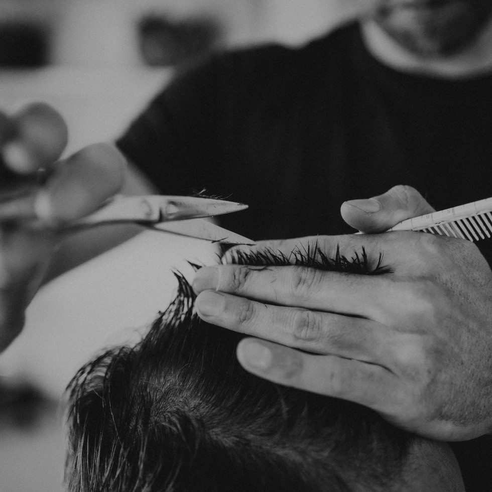 ambacht vakmanschap zelfstandige ondernemer business businesshoot fotografie ondermer kmo kunst vakmaschap handwerk horeca kapper kapperszaak hair