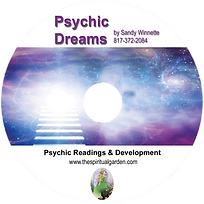 Psychic Dreams