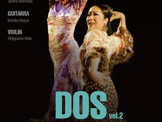 『DOS』vol.2