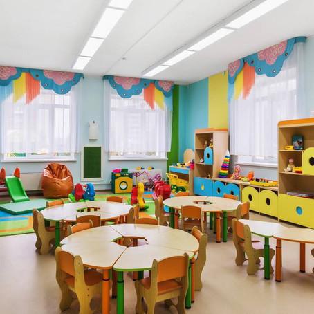 Come scegliere l'asilo e la scuola dell'infanzia