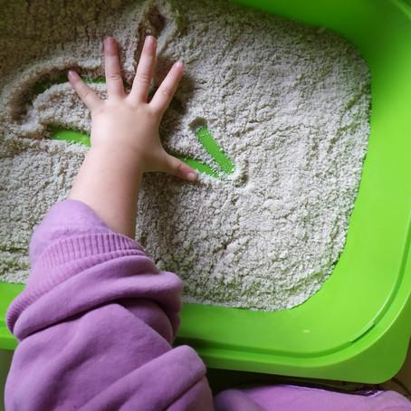 Lavagna Montessori