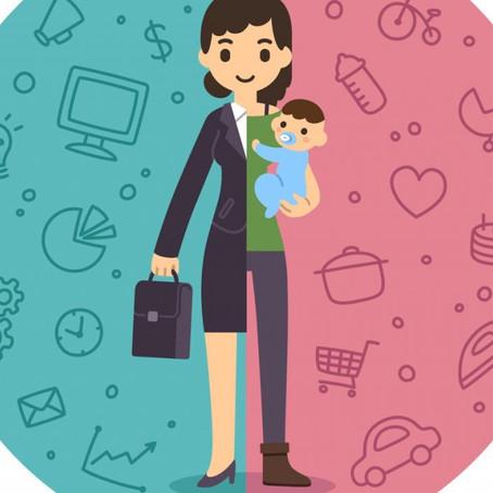 I diritti delle mamme lavoratrici