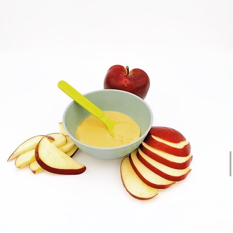 RICETTE by @ricettebabyfood